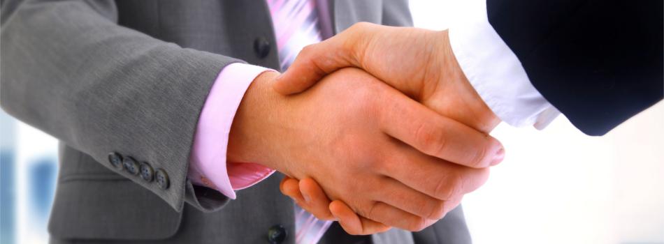 Starke Partner für starke Lösungen